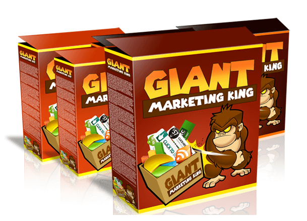 Giant Marketing King Review
