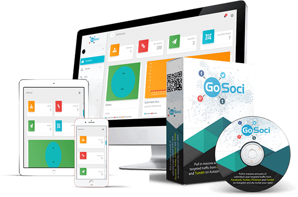 GoSoci Review