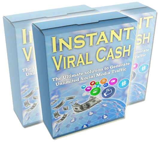Instant Viral Cash Review – Final Solution to Highly Targeted Viral Traffic