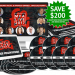 MFA Live 2017 Notes Review