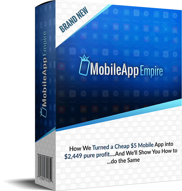 Mobile App Empire Review