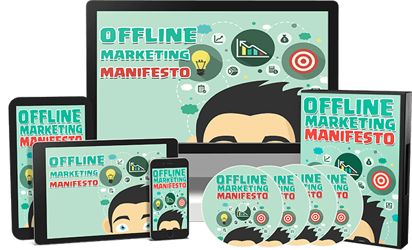 Offline Marketing Manifesto Review