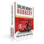 Online Money Robbery Review