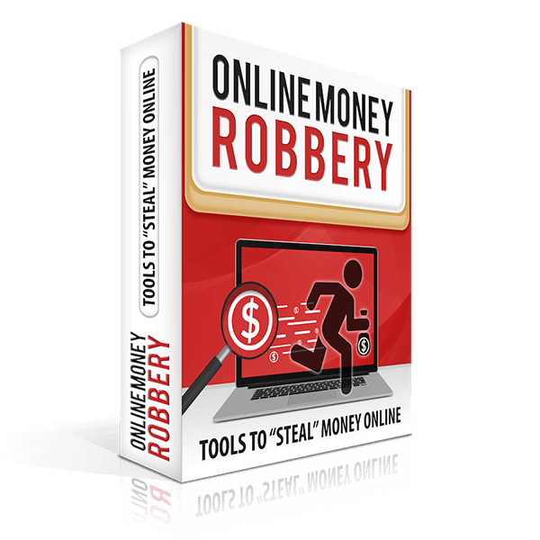 Online Money Robbery Review – Making 10K Per Day And Much More
