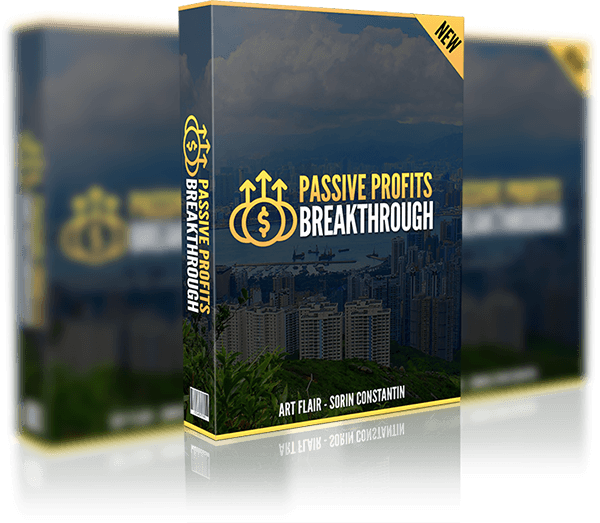 Passive Profits Breakthrough Review