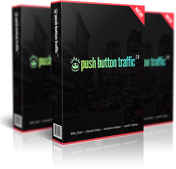 Push Button Traffic 2.0 Review