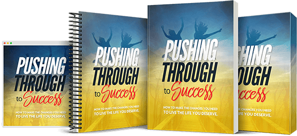 Pushing Through To Success Review