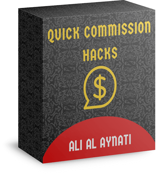 Quick Commission Hacks Review