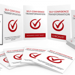 Self-Confidence Transformation Review
