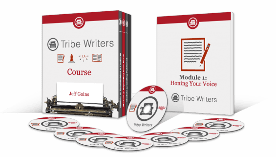 Tribe Writers Review – A Writing Course to Build Your Tribe