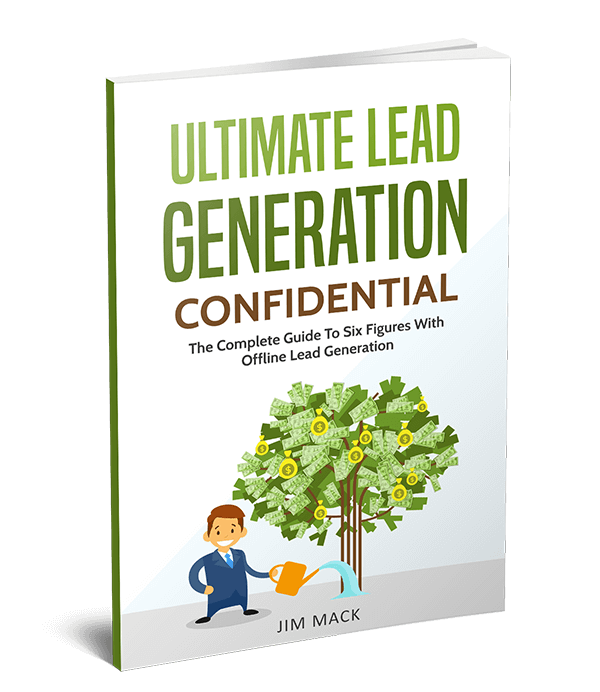 Ultimate Lead Generation Confidential Review