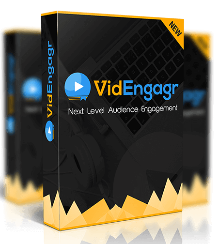 VidEngagr Review – A Tool That Can 5X Your Conversions