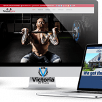 Victoria WP Theme Review