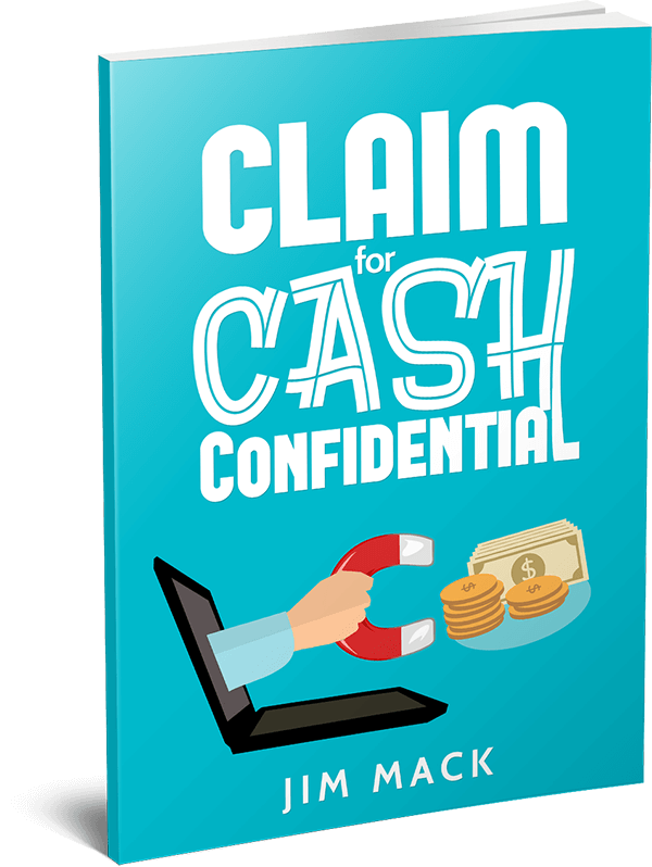 Claim For Cash Confidential Review