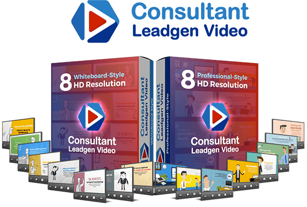 Consultant Leadgen Video Review