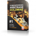 Domainparking Arbitrage Goldmine Review