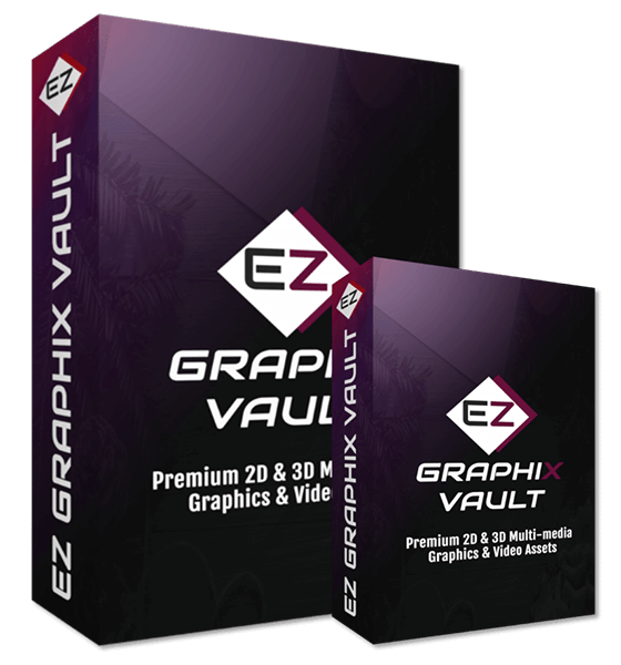 EZ Graphix Vault Review