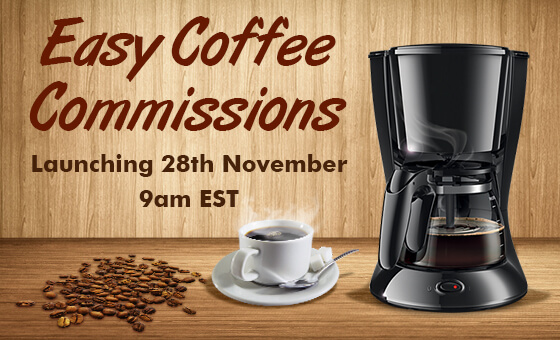 Easy Coffee Commissions Review