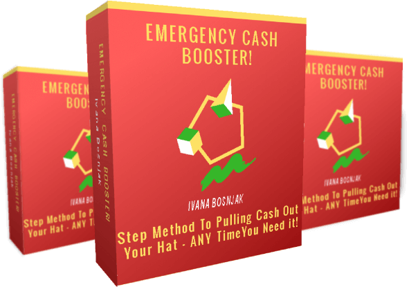 Emergency Cash Booster Review