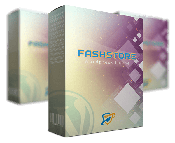 Fashstore WP Theme Review