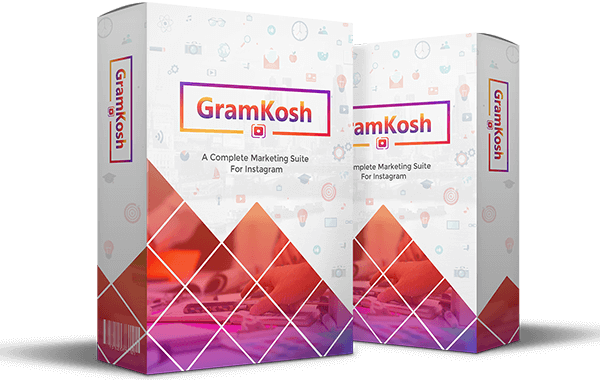 GramKosh 2.0 Review – How to go Viral on Instagram?