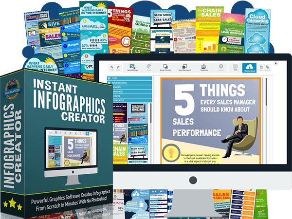 Instant Infographics Creator Review
