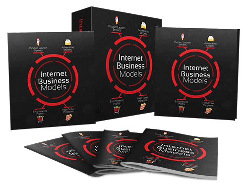 Internet Business Models Review