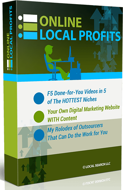 Online Local Profits Review