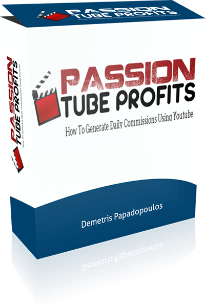 Passion Tube Profits Review