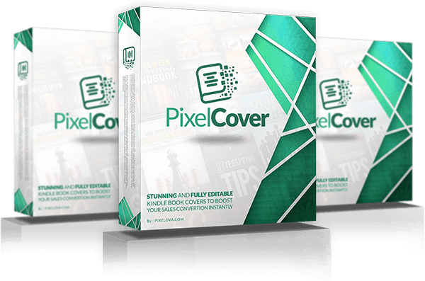 PixelCover Review