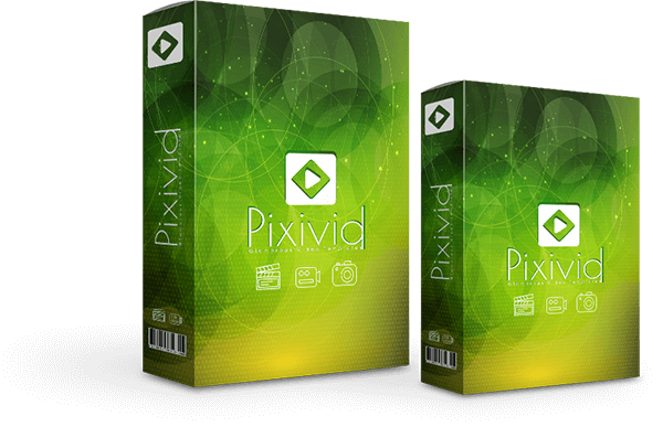 Pixivid Video Templates 1.0 Review