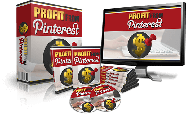 Profit From Pinterest Review