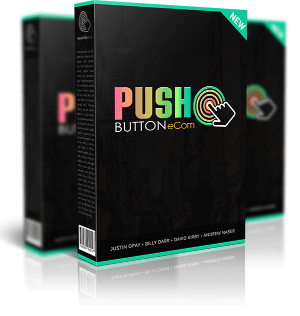 Push Button eCom Review