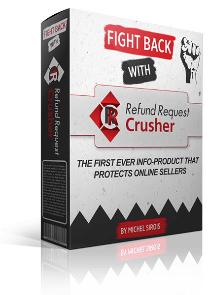 Refund Request Crusher Review – WIN PAYPAL  DISPUTES