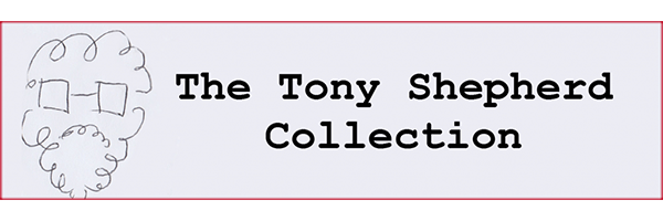 The Tony Shepherd Collection Review