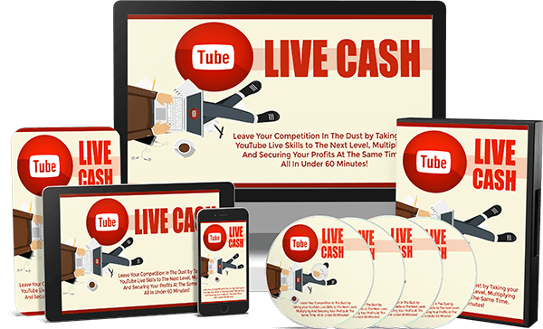 Tube Live Cash Review