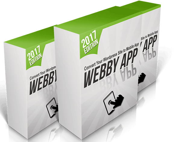 WebbyApp Review