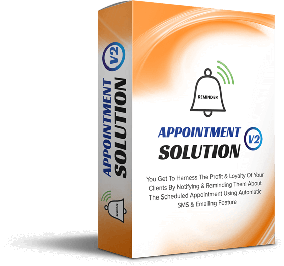 Appointment Solution V2 Review