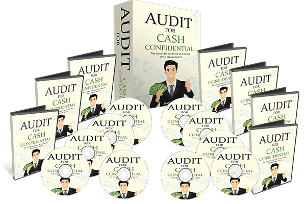 Audit For Cash Confidential Review – 100% Actionable Strategies