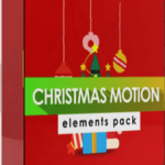 Christmas Motion Graphics Pack Review