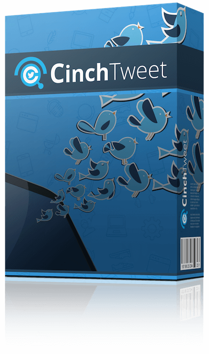 CinchTweet Review