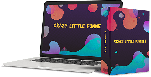 Crazy Little Funnels Review – How To Create Simple Little Funnels