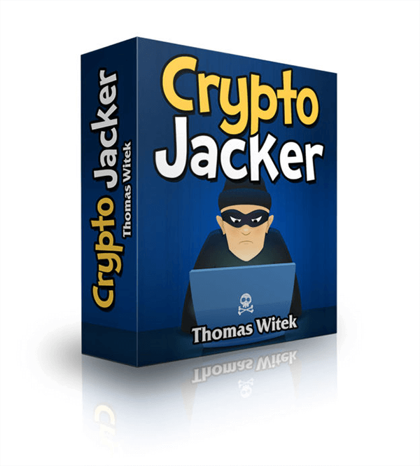 Crypto Jacker Review
