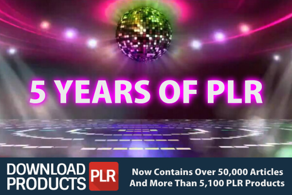 Download PLR Products Review