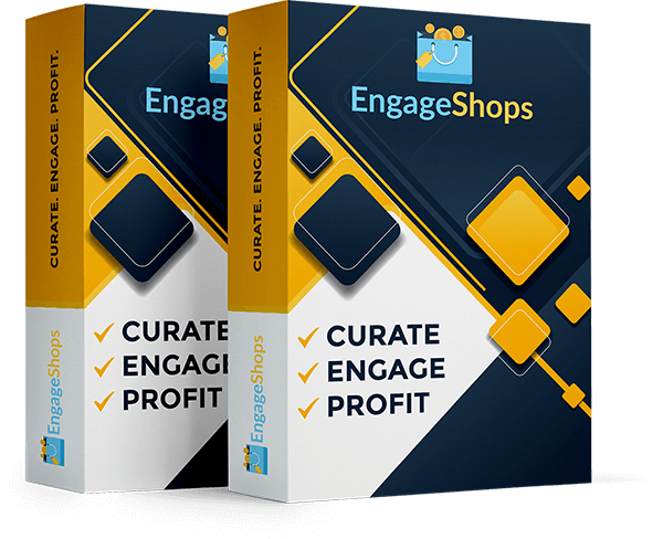 EngageShops Review – Directly Monetize Any Instagram Feed