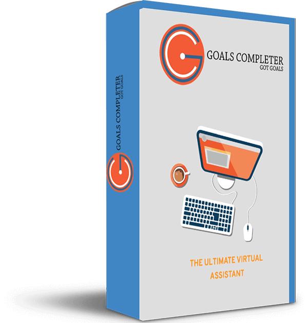 Goals Completer Review – A Virtual Assistant Software