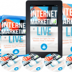 Internet Marketing Live PLR Review