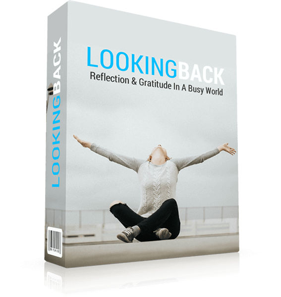 Looking Back Premium PLR Review