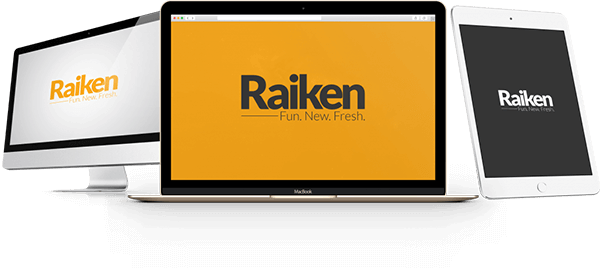 Raiken Review