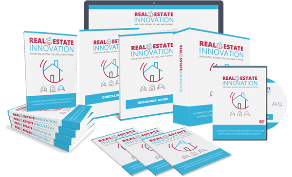 Real Estate Innovation Review